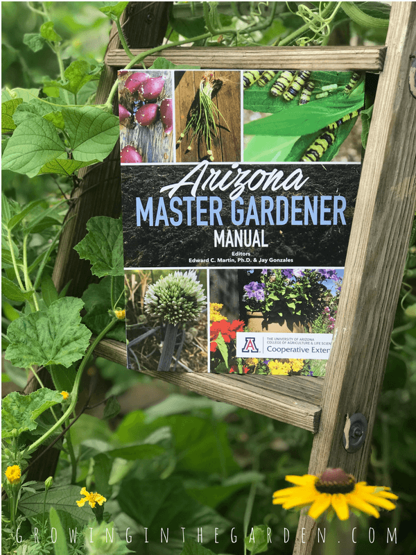 The Arizona Master Gardener Manual