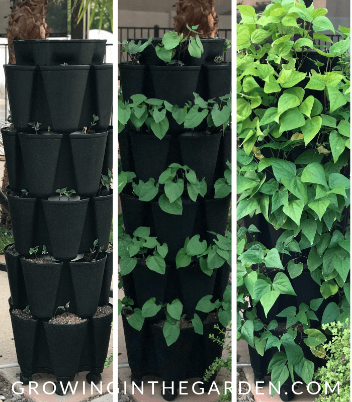Gardenstalk grow tower
