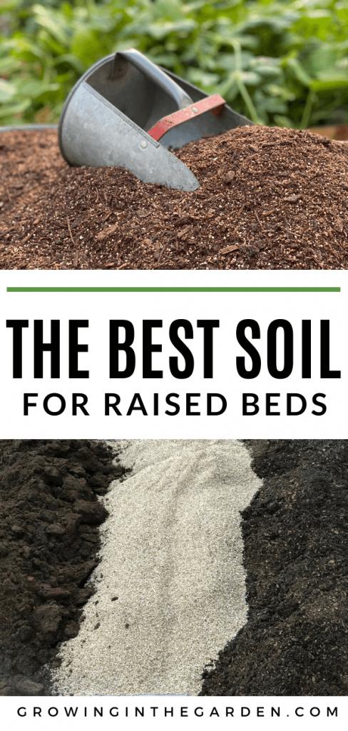 The Best Soil for Raised Bed Gardens