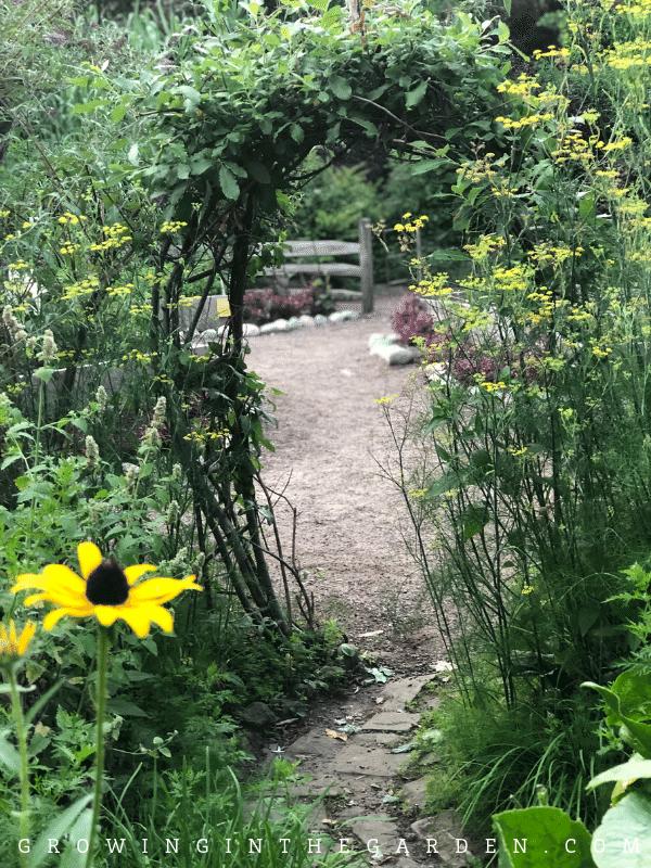 Cleveland Botanical Garden and Holden Arboretum