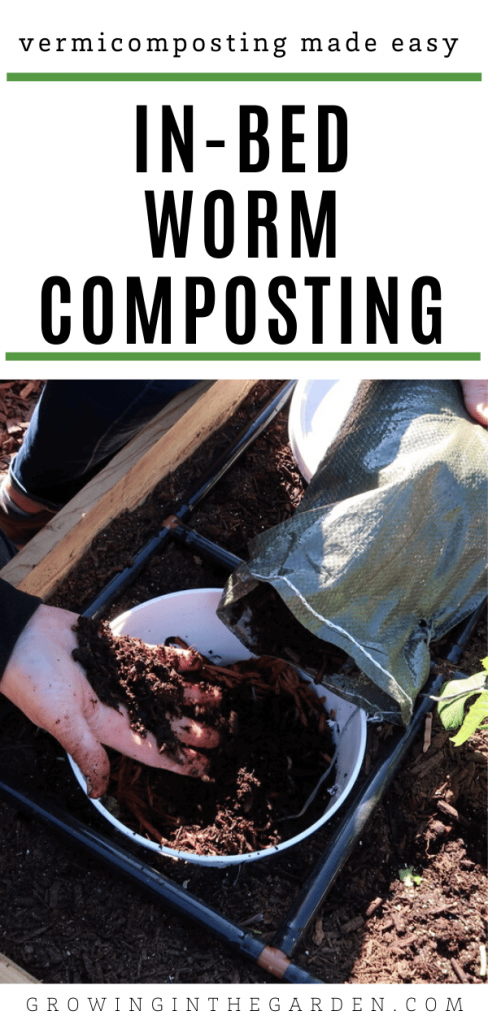 Vermicomposting Made Easy_ In-Bed Worm Composting