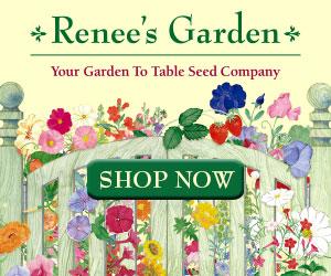 Renee's Garden Seeds