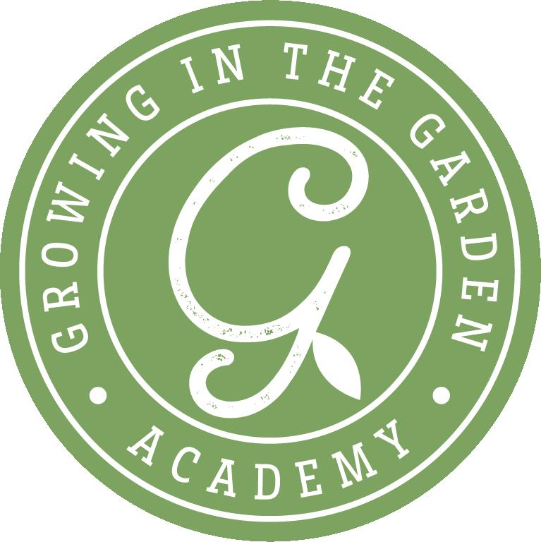 Growing in the Garden Academy